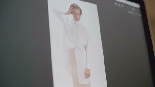 Fashion Photography Series