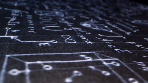 Physics And Mathematics Formulas 8