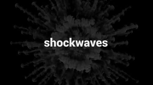 4K Shockwaves Pack