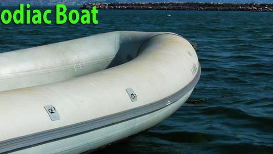 Thumbnail for Zodiac Boat