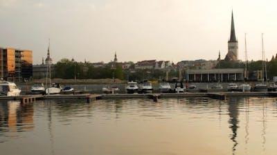 Bay of Tallinn