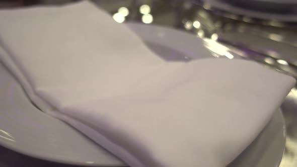 Thumbnail for Dinner Presentation