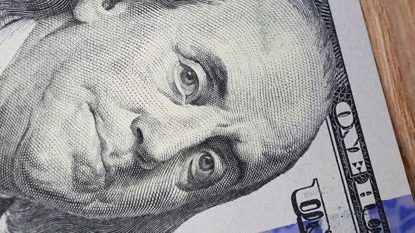 Thumbnail for Dollar Banknote 10