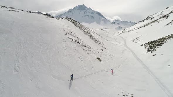 Thumbnail for Ski And Snowboard