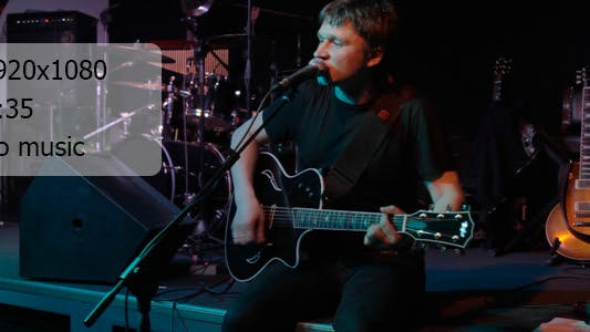 Thumbnail for Acoustic Concert 1