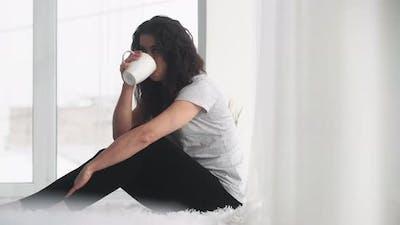 Upset Woman Life Problem Single Lonely Melancholy