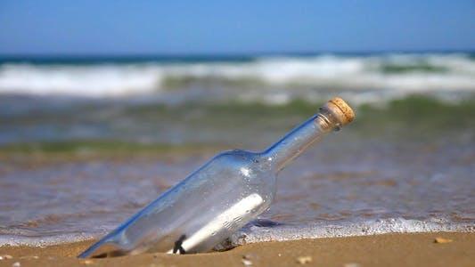 Thumbnail for Bottle On The Beach