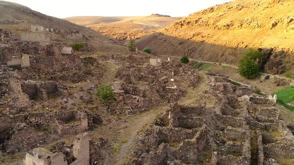Thumbnail for Historic Ancient City Ruins