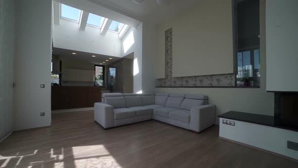 Thumbnail for Modern House Living Room