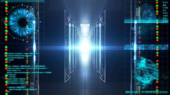 Encryption the Access Keys in Cloud Data-center
