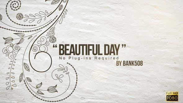 Thumbnail for Beautiful Day