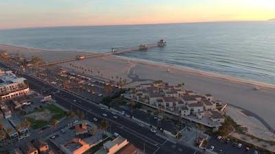 Praallax Beach Sunrise