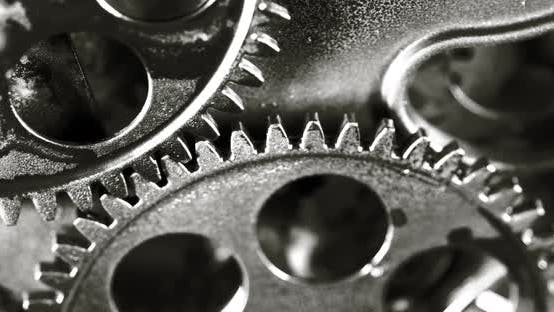 Thumbnail for Basic Gear Mechanisms
