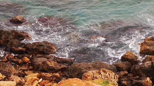 Seaside and Rocks