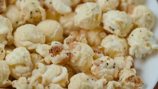 Thumbnail for Popcorn