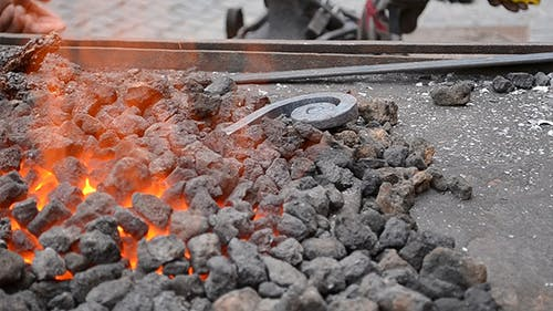 Coals in the Fire Forge