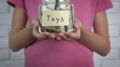 Finance for Toys