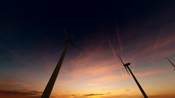 Thumbnail for Wind Turbine