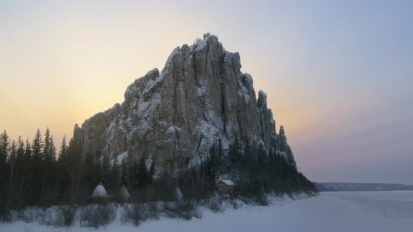Thumbnail for Rocks in Siberia