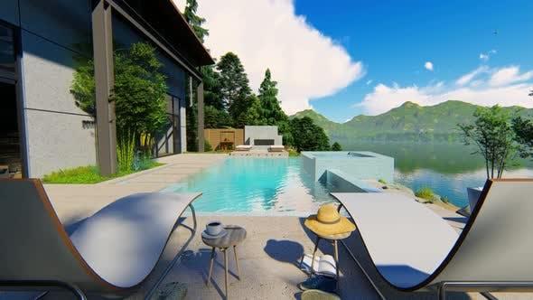 Thumbnail for Pool In Villa