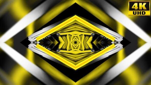 Kaleidoscope Vj Loops Pack V70