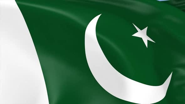 Thumbnail for Pakistan Flag