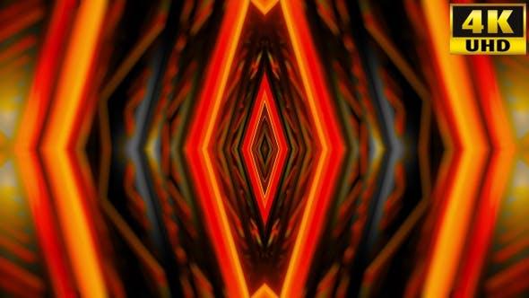 Kaleidoscope Vj Loops V7