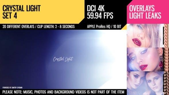 Thumbnail for Crystal Light (4K Set 4)