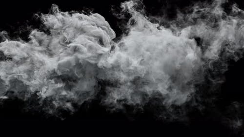 Smoke Flow