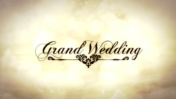 Thumbnail for Grand Wedding