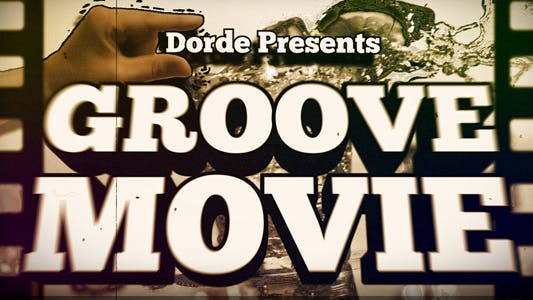 Thumbnail for Groove Movie