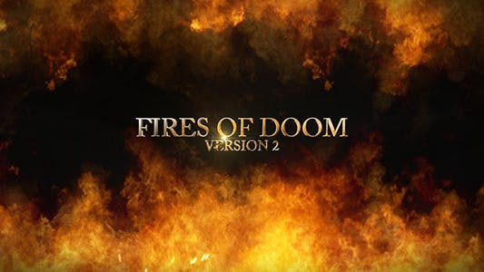Thumbnail for Fire Of Dooms ver.2