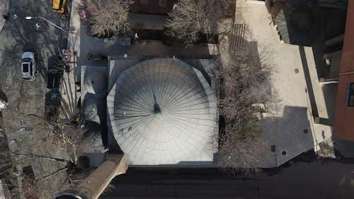 Mosque Worship Building