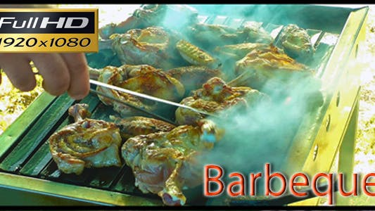 Thumbnail for Barbeque 2
