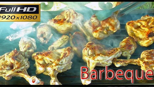 Thumbnail for Barbeque 3