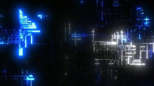 Technology Circuit Flow