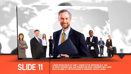 Cover Image for In Business Slideshow