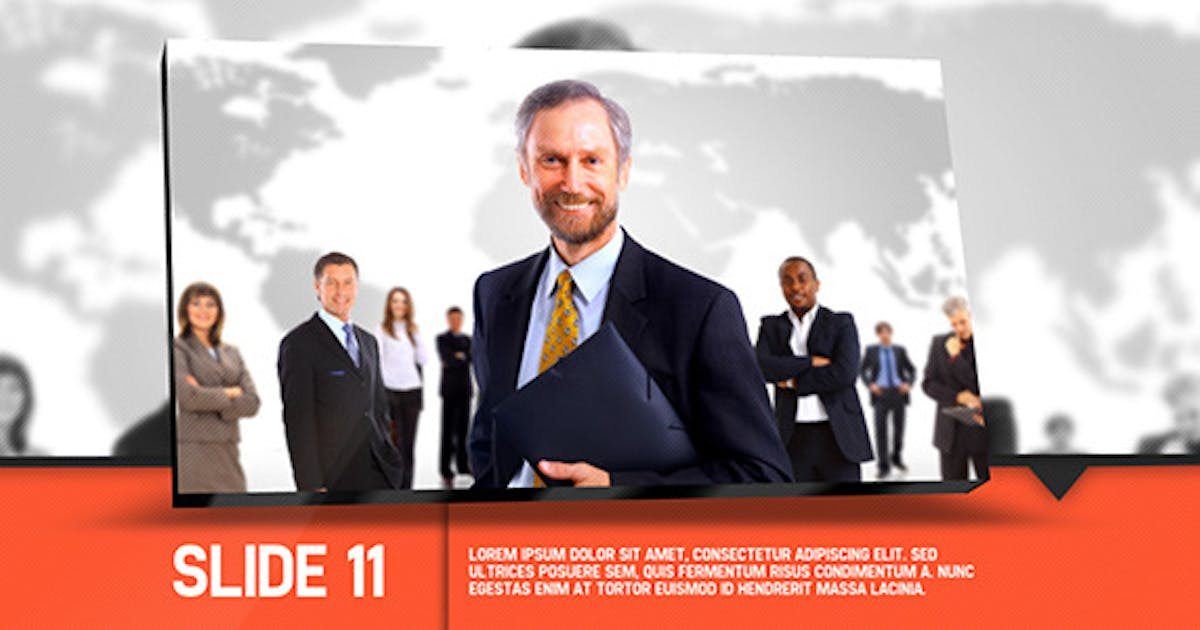 Download In Business Slideshow by iluzie