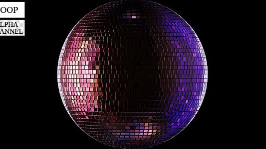 Thumbnail for Disco ball