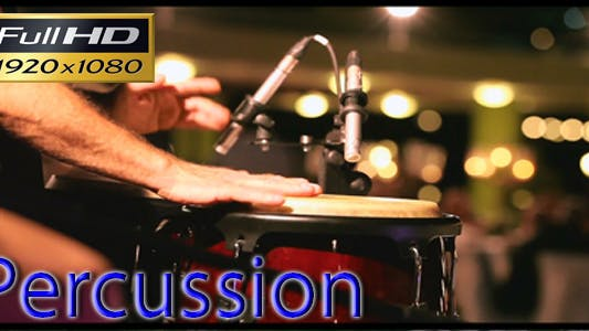 Thumbnail for Percussion