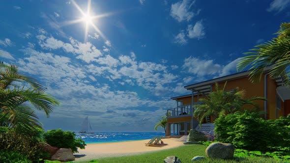 Thumbnail for Beach House 2k