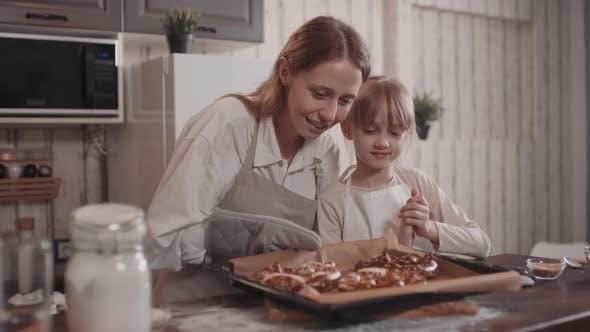 Thumbnail for Baking Pretzels At Home