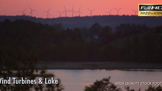Thumbnail for Windkraftanlagen