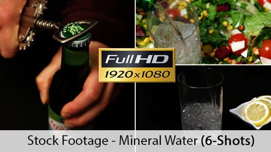 Thumbnail for Mineral Water