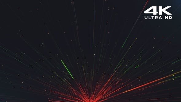 Thumbnail for Line Particles