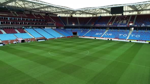 Trabzon City Stadium
