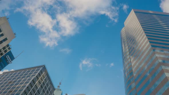 Tower Sky