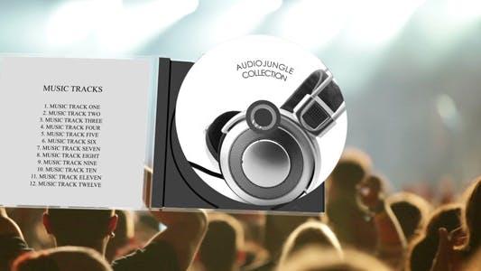 Thumbnail for Transiciones de CD