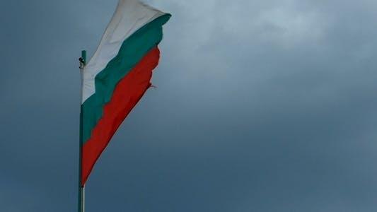 Thumbnail for Bulgarian Flag 1