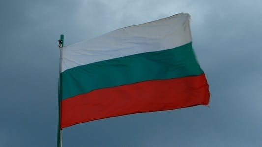 Thumbnail for Bulgarian Flag 2